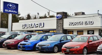 North End Subaru Image 2