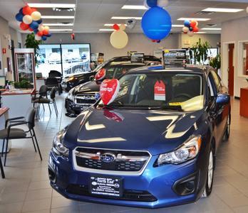 North End Subaru Image 5