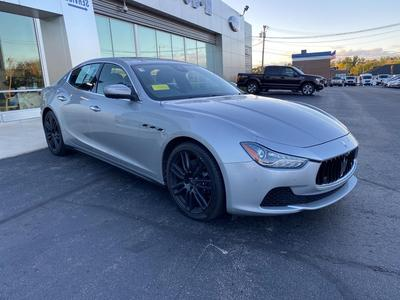 Maserati Ghibli 2017 for Sale in Lowell, MA