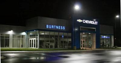 Burtness Chevrolet Image 1
