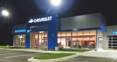 Burtness Chevrolet Image 3