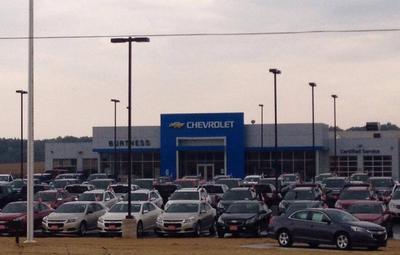 Burtness Chevrolet Image 4