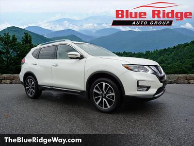 Blue Ridge Nissan >> Nissans For Sale At Blue Ridge Nissan In Wytheville Va