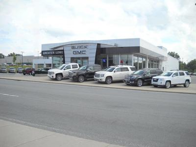 Greater Lowell Buick GMC Image 1