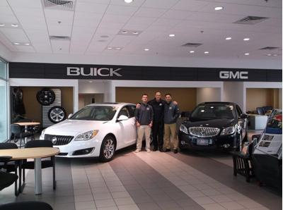 Greater Lowell Buick GMC Image 3