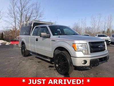 Ford F-150 2013 for Sale in Highland, MI