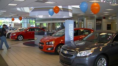 Feldman Chevrolet of Highland Image 2