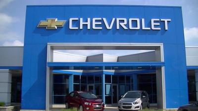 Feldman Chevrolet of Highland Image 5