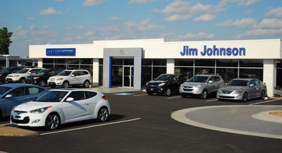 Jim Johnson Nissan-Hyundai Image 5
