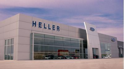 Heller Ford Image 4