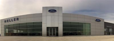 Heller Ford Image 5