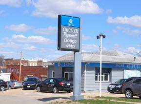 Shore Motor Company Image 2