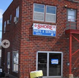 Shore Motor Company Image 3