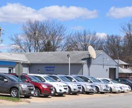 Shore Motor Company Image 7