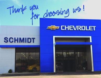 Schmidt Chevrolet Cadillac Image 5