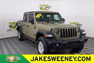 Jeep Gladiator 2020 for Sale in Cincinnati, OH
