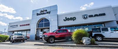 Jake Sweeney Chrysler/Jeep/Dodge/RAM Image 2
