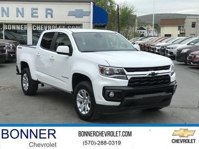Chevrolet Colorado 2021 for Sale in Kingston, PA