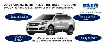 Bonner Chevrolet Image 2