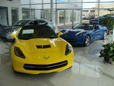 Bonner Chevrolet Image 3
