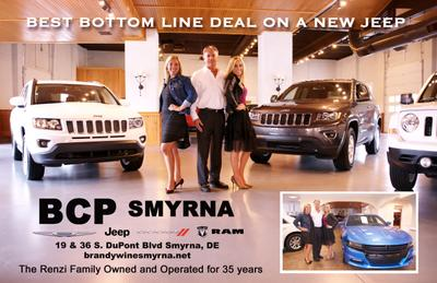 BCP Smyrna Chrysler Dodge Jeep Ram Image 7