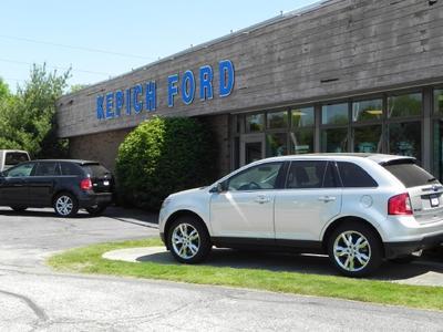 Kepich Ford Image 2