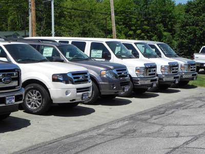 Kepich Ford Image 4