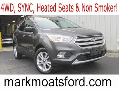 Ford Escape 2018 for Sale in Defiance, OH