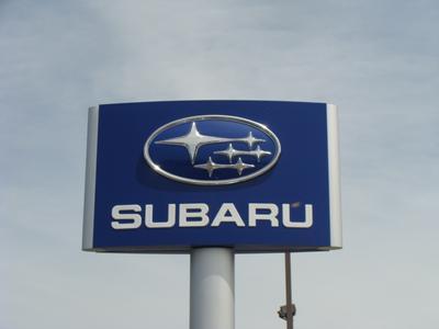Blaise Alexander Subaru Image 1