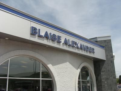 Blaise Alexander Subaru Image 7