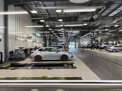 Premier Subaru Kia Image 3