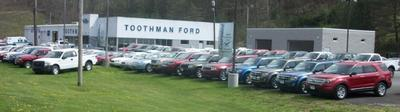 Toothman Ford Image 1