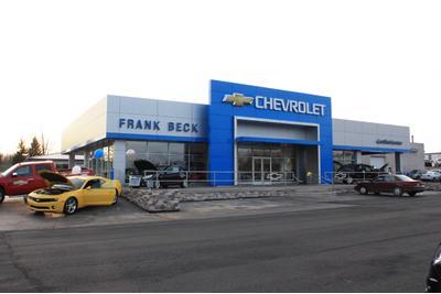 Frank Beck Chevrolet Image 2
