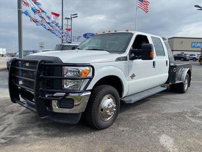 Ford F-350 2014 for Sale in Greensburg, IN