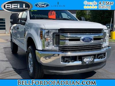Bell Ford Adrian >> 2018 Ford F 250 For Sale In Adrian Michigan 233032756