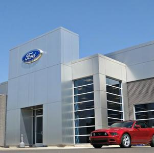 Bell Ford Lincoln Image 1