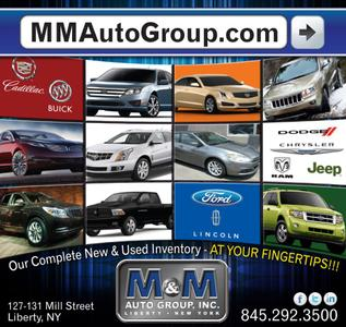 M & M Auto Group Image 2