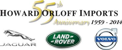 Howard Orloff Jaguar, Volvo Cars, Land Rover Image 1