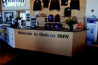 Elmhurst BMW Image 1