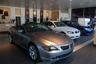 Elmhurst BMW Image 2