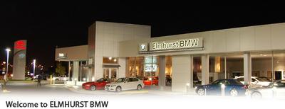 Elmhurst BMW Image 3