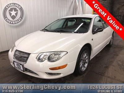 Chrysler 300M 1999 for Sale in Sterling, IL