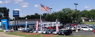 Sterling Chevrolet Image 1