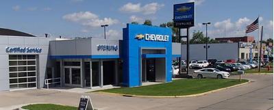 Sterling Chevrolet Image 3
