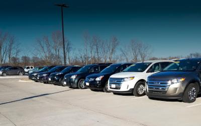 Clinton Auto Group Image 2