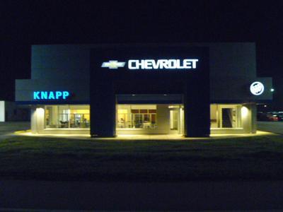 Knapp Motors Image 2