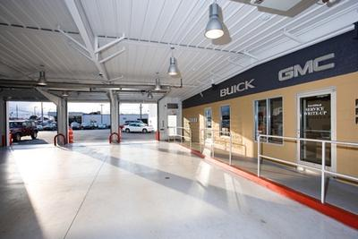 Freysinger Buick GMC Image 1