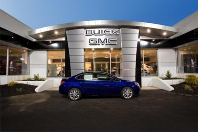 Freysinger Buick GMC Image 8