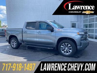 Chevrolet Silverado 1500 2020 for Sale in Mechanicsburg, PA
