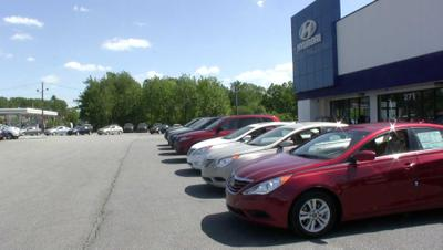 Bill Dube Hyundai Image 2